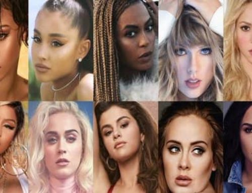 Pop Stars Deceiving Millions Of Girls Into Celebrating Abortion