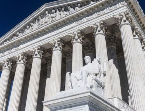 The Ten Commandments and the Supreme Court