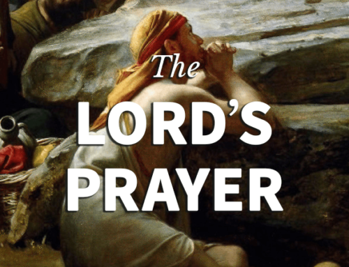 Video: 9 (in a series). The Lord's Prayer, Speaker, Sinclair Ferguson