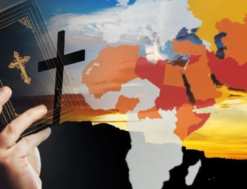 World Watch List 2020: 260 million Christians face 'extreme', 'very high', or 'high' persecution