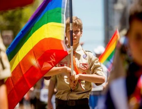 The Fall Of The Boy Scouts – Lessons For The Church