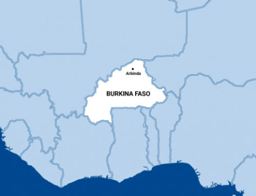 Burkina Faso: Muslims murder 24 Christians in attack on church worship service