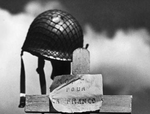 Seventy-six years ago today…