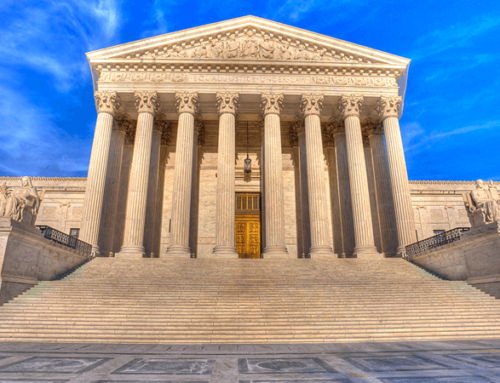 U.S. Supreme Court: Schools can make staffing decisions on faith grounds