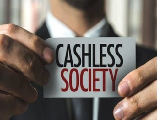 Media Deems Cashless Society A 'Conspiracy Theory'