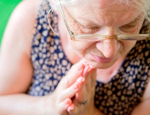 Prayers That Outlive Us (Videos)