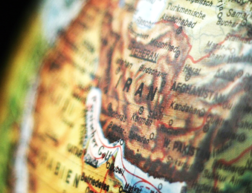 Study confirms the explosive growth of Iranian Christians