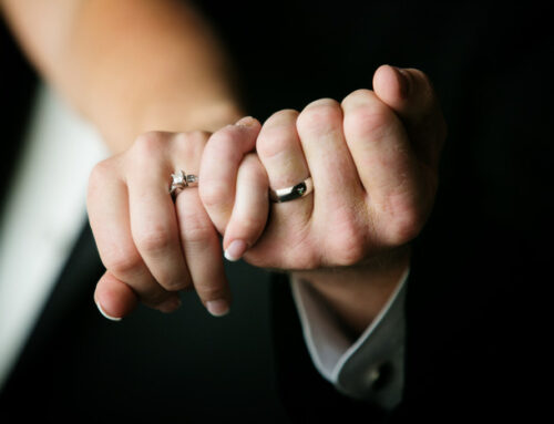 The Christian Institute: 'Difficulties Are Not a Reason to Give Up on Marriage'