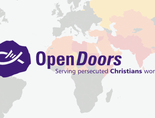 Huge rise in Christian persecution worldwide revealed in 2021 World Watch List