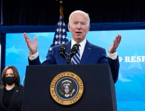 "Biden is Failing Mideast Test, Response is ""Ridiculous"", Analysts Say"