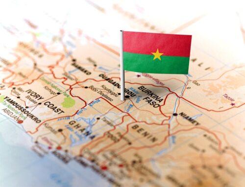 Burkina Faso: 7,600 people flee jihadist violence, emptying the village