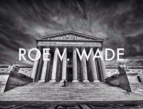 Senators Hawley, Cruz, and Lee file amicus brief calling on Supreme Court to overturn Roe v. Wade