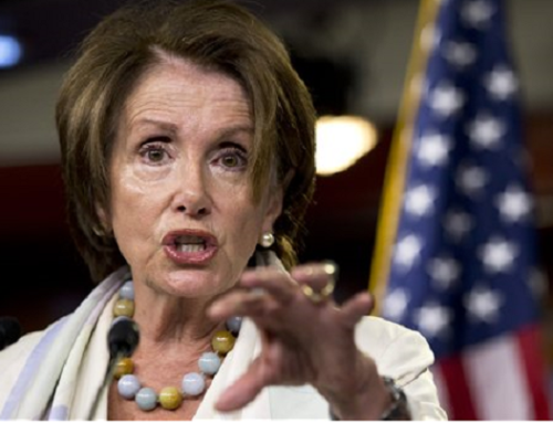House Will Vote Tomorrow on Nancy Pelosi's Bill Legalizing Abortions Up to Birth