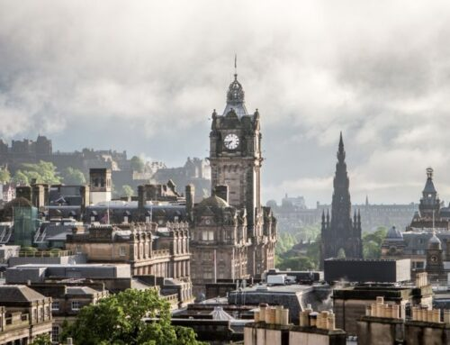 Faith groups in united bid to stop Scotland legalising assisted suicide