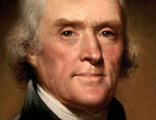 The Marxist Move to Cancel Jefferson
