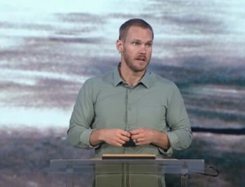 """David Platt blasts """"superficial Christianity"""": A """"very skewed version of the Bible is being sold"""""""
